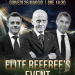 ELITE REFEREE'S EVENT