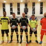 "Futsal: Weekend di ""Final Four"" a Modena"